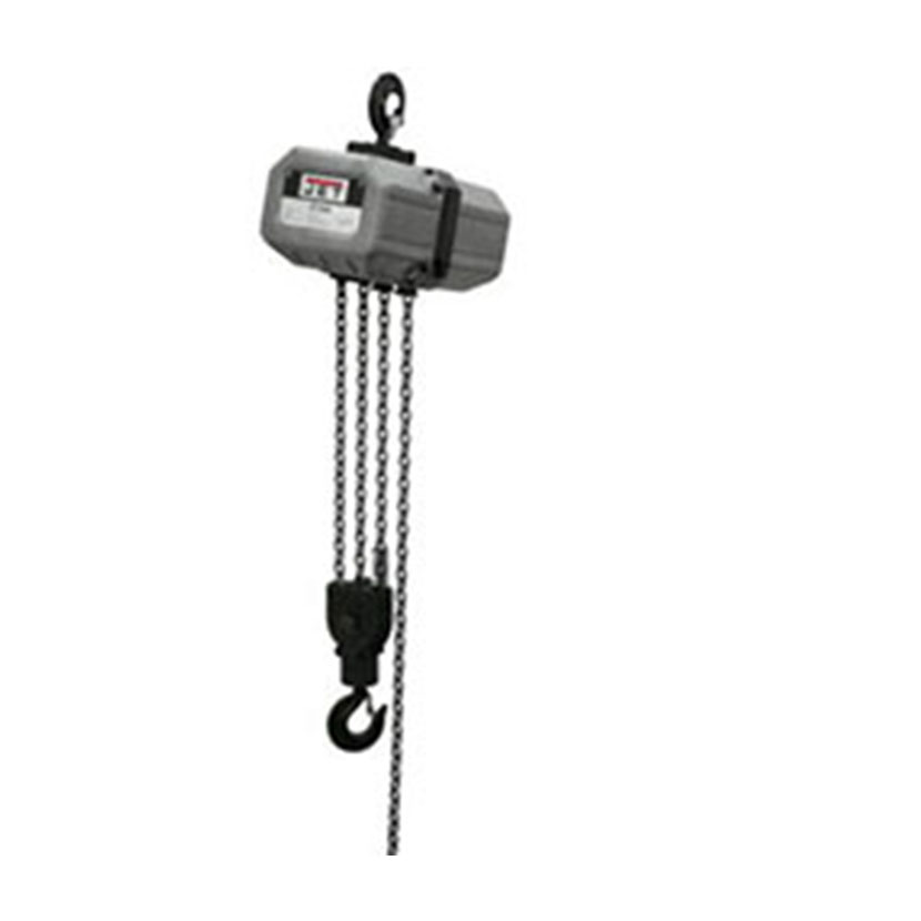 Electric Chain Hoist With Hook: 3 Ton Electric Chain Hoists Products